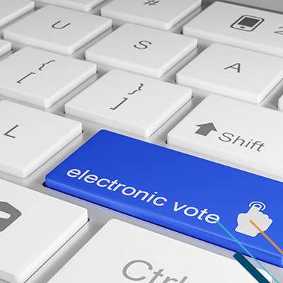 Election du CSE : comment fonctionne le vote électronique ?